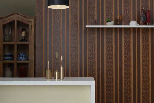 Interior Textures-  New Faux  & Texture Finishes